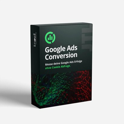 Google Ads Conversion (PHP/ohne Cookies)